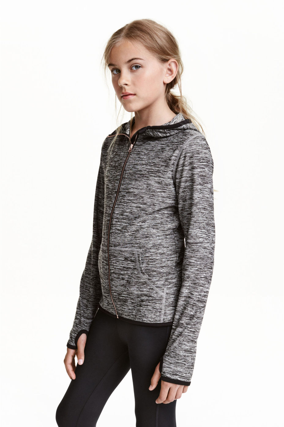 Ida A för H&M Online lookbook